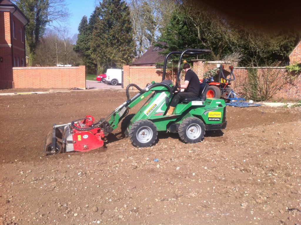 Contact Us Landscaping image